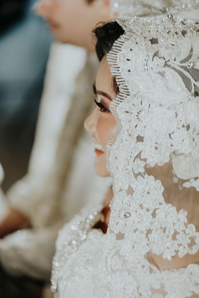 From Paris with Love - Wedding Theo & Dina by Memoira Studio - 011