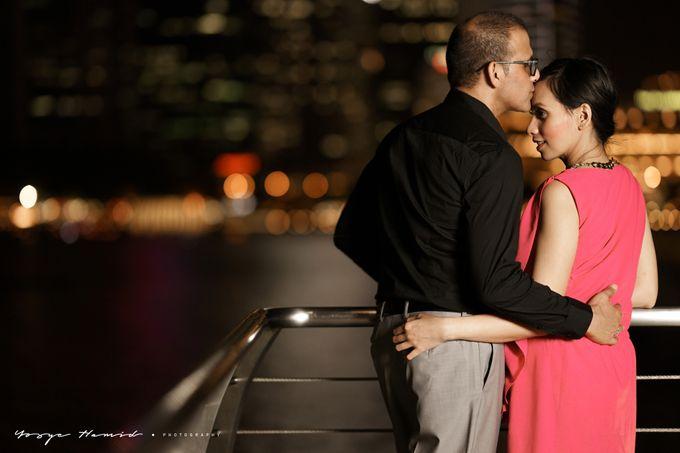 Pre-Wedding by Yosye Hamid Photography - 019