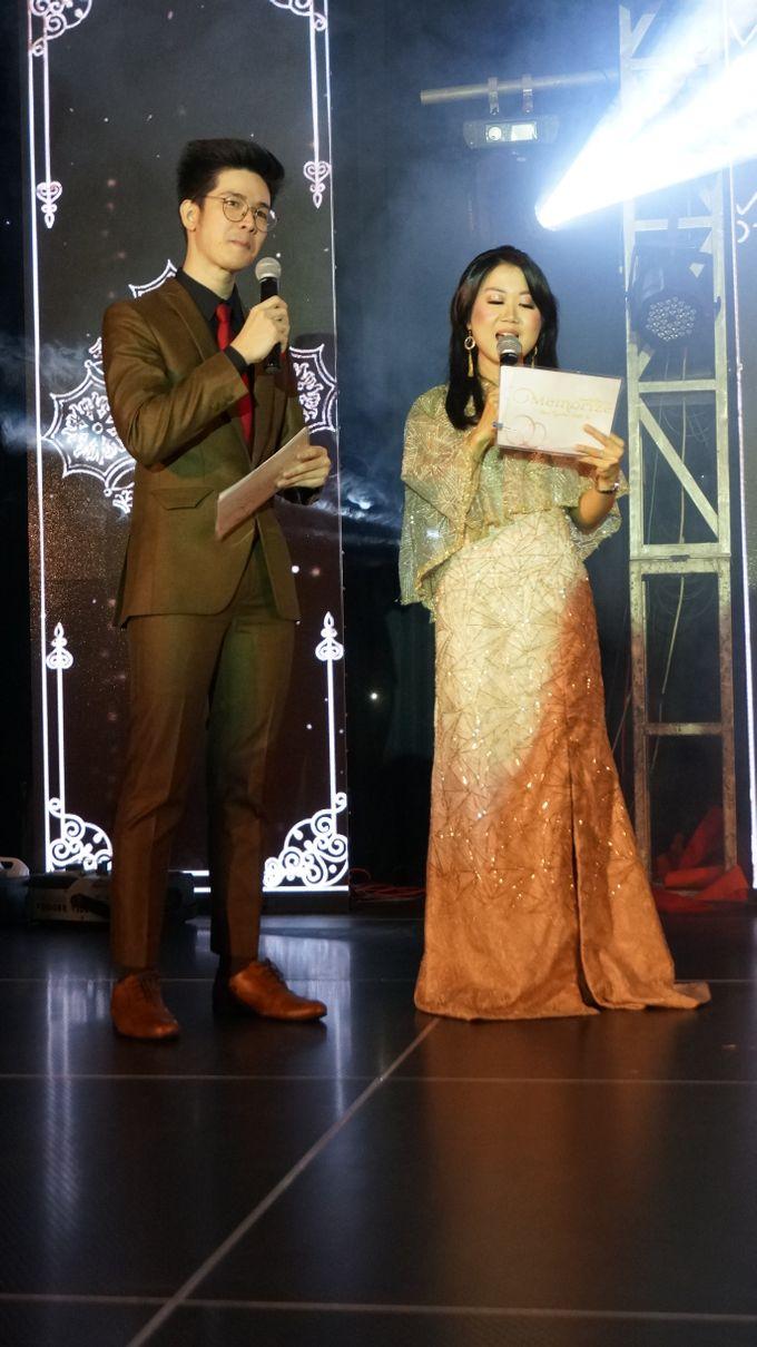 Grand Opening of Grand Mercure Surabaya City by MC Mandarin Linda Lin - 003