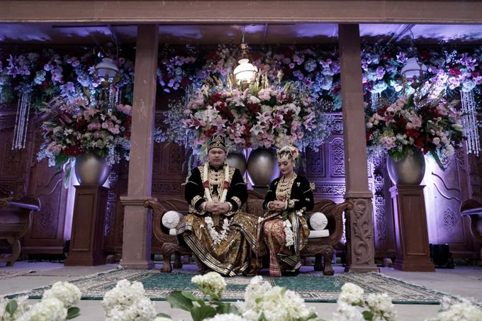 berti & silas wedding by Our Wedding & Event Organizer - 014