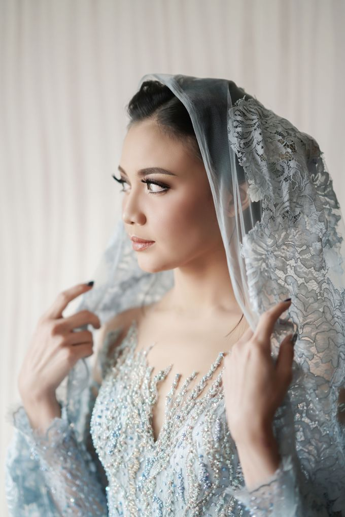 Wedding Day by Yosye Hamid Photography - 003