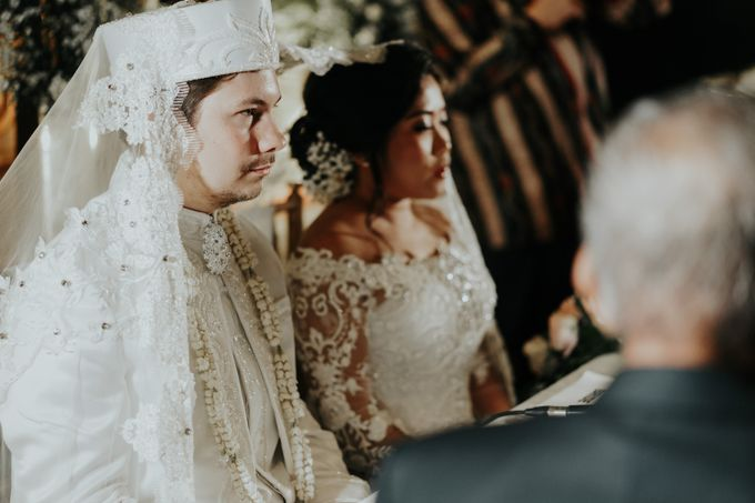 From Paris with Love - Wedding Theo & Dina by Memoira Studio - 013