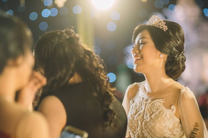 Wedding Andre & Renata by Cheers Photography - 049