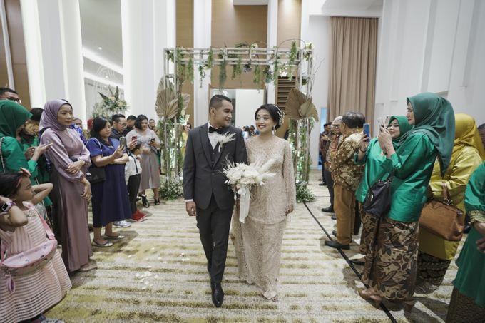 Wedding Randy & Andin by UK International Jakarta - 006