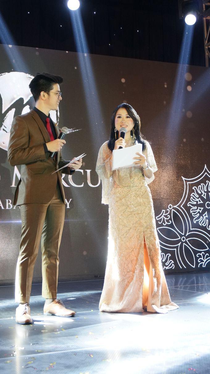 Grand Opening of Grand Mercure Surabaya City by MC Mandarin Linda Lin - 006