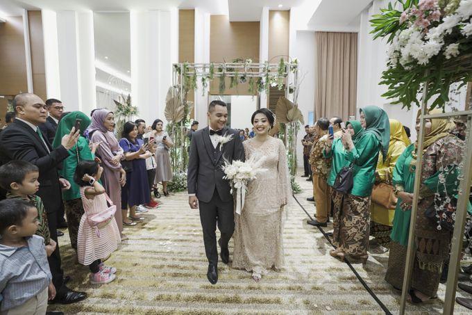 THE WEDDING OF ANDIN & RANDY by Cerita Bahagia - 001