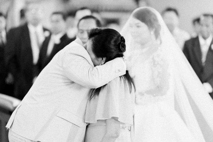 EDWARD AND CHERY WEDDING by Pat B Photography - 025