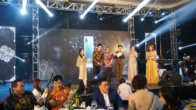 Grand Opening of Grand Mercure Surabaya City by MC Mandarin Linda Lin - 013