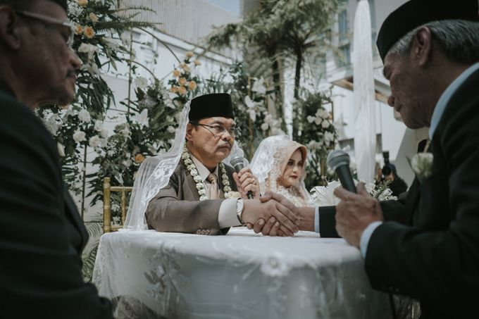 Wedding Dr Yufi & Dr Hari by Vexia Pictures - 013