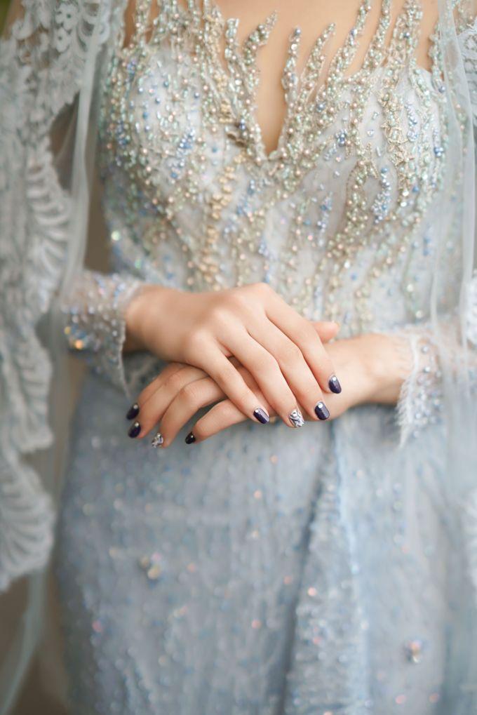 Wedding Day by Yosye Hamid Photography - 005