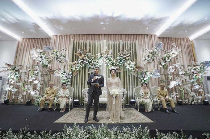 Wedding Randy & Andin by UK International Jakarta - 012
