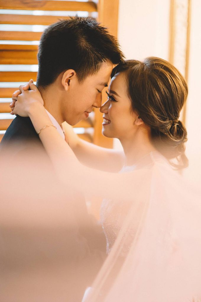 Prewedding Ryan & Cindy - 2 by Cheers Photography - 007
