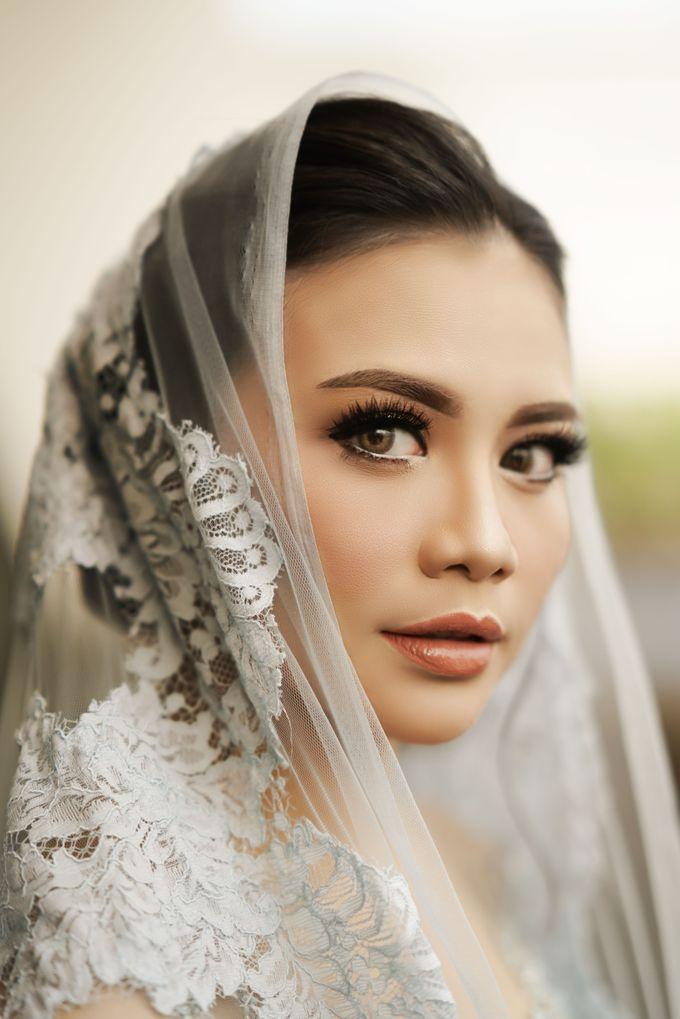 Wedding Day by Yosye Hamid Photography - 002