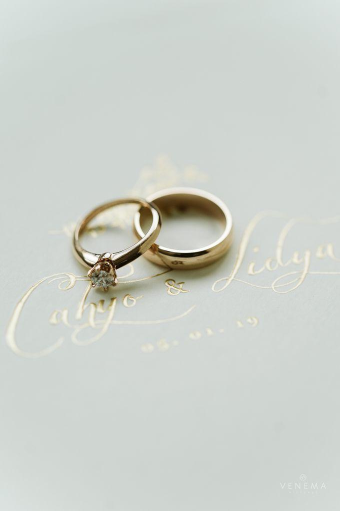 CAHYO & LIDYA by Classy Decor - 004