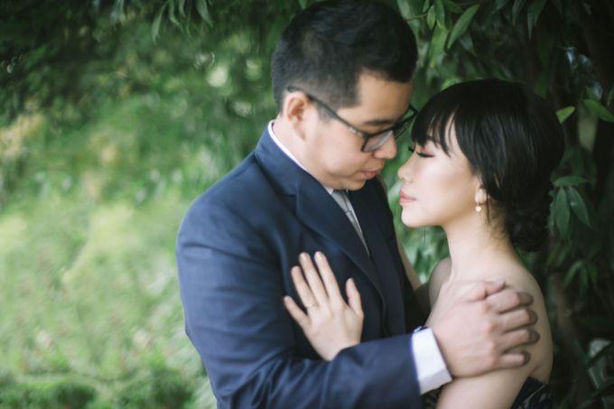 Prewedding of  Alfian & Nerissa by PERIPLE PICTURE - 022