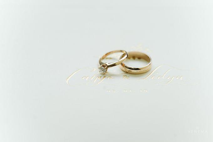 CAHYO & LIDYA by Classy Decor - 005