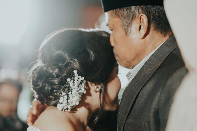 From Paris with Love - Wedding Theo & Dina by Memoira Studio - 022