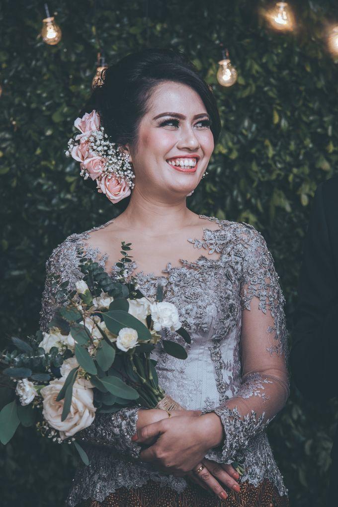 Resepsi Pernikahan Satria & Putri at Hotel Atlet Century by GoFotoVideo - 004