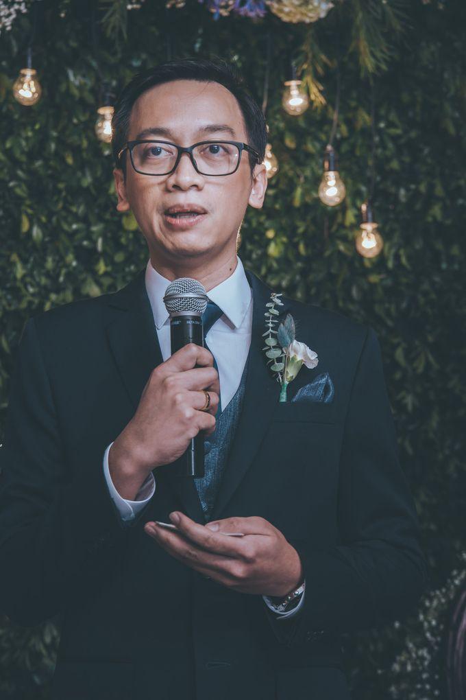 Resepsi Pernikahan Satria & Putri at Hotel Atlet Century by GoFotoVideo - 018