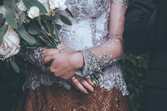 Resepsi Pernikahan Satria & Putri at Hotel Atlet Century by GoFotoVideo - 020