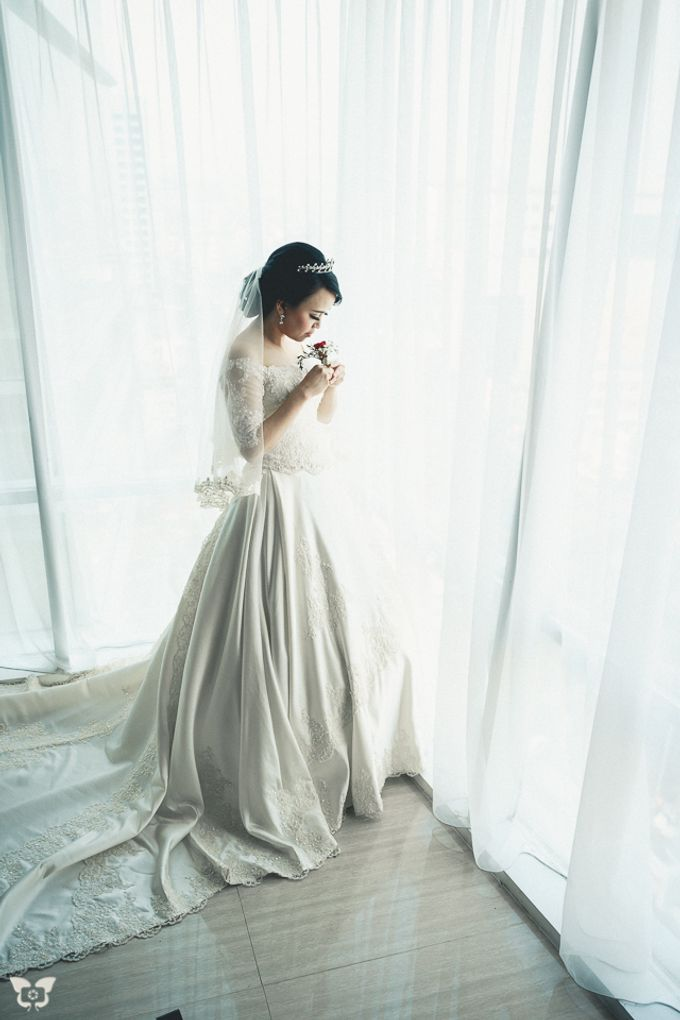 Wedding Stephen & Olivia by KianPhotomorphosis - 001