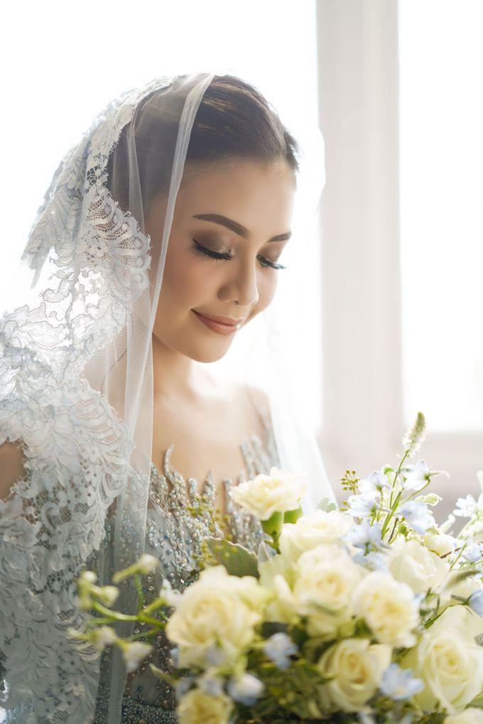 Wedding Day by Yosye Wedding Journal - 008