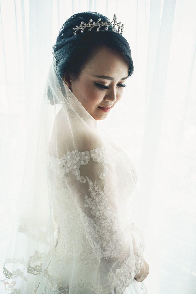 Wedding Stephen & Olivia by KianPhotomorphosis - 002
