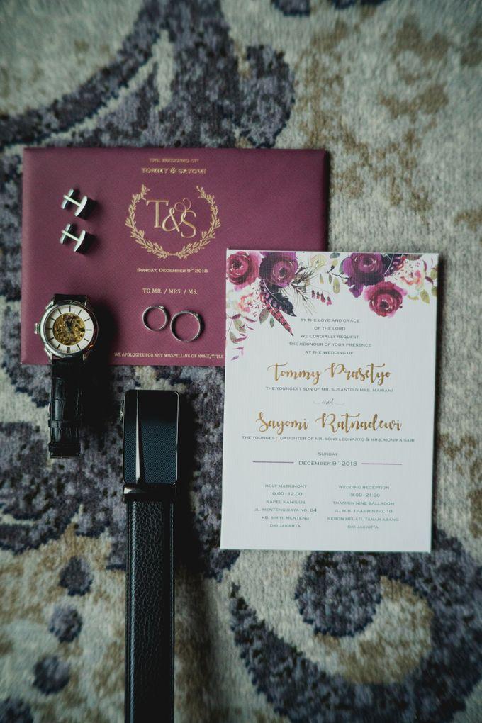 Wedding of Tommy & Sayomi by Sweetsalt - 006