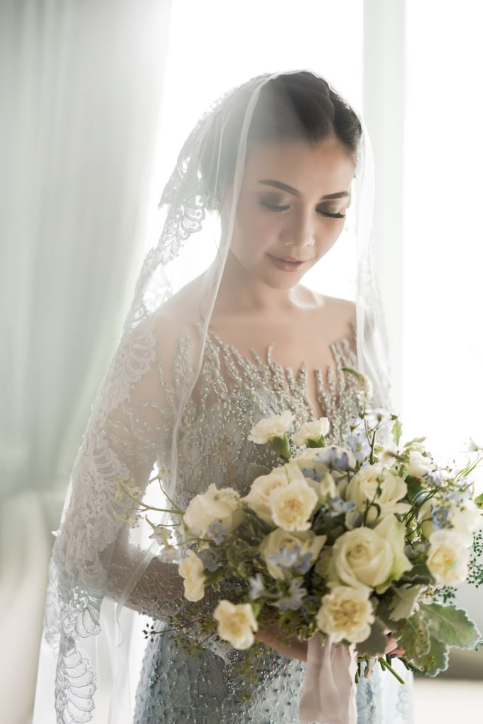 Wedding Day by Yosye Hamid Photography - 001