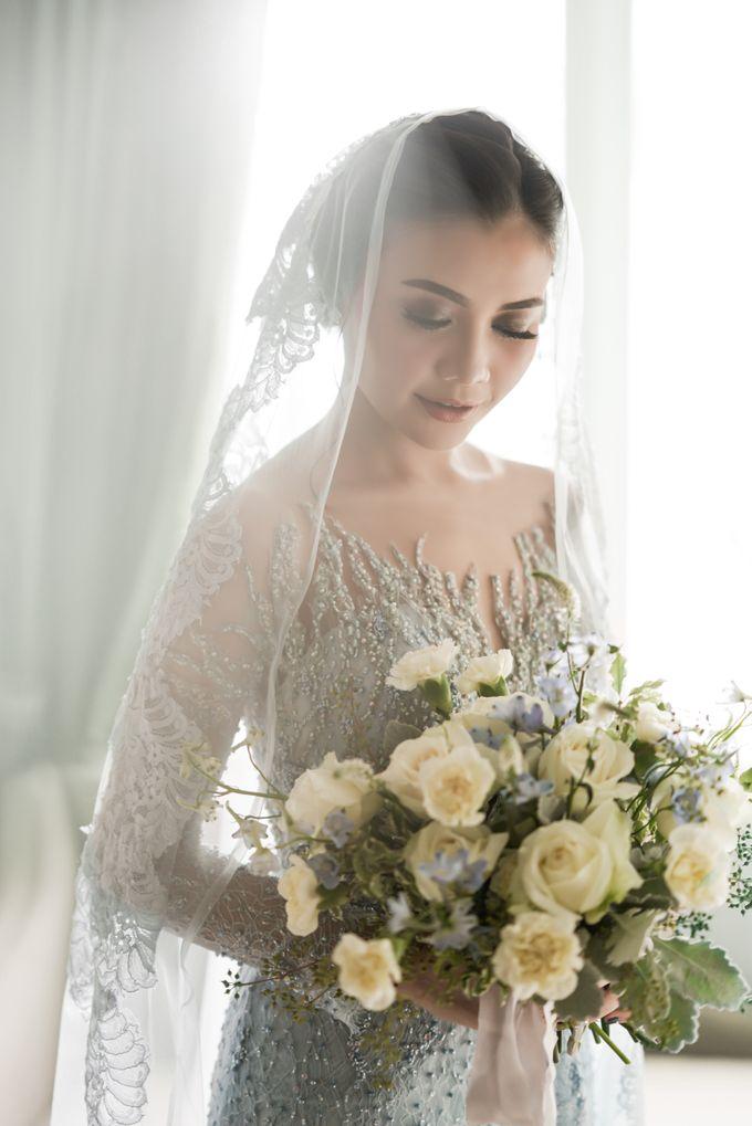 Wedding Day by Yosye Wedding Journal - 001