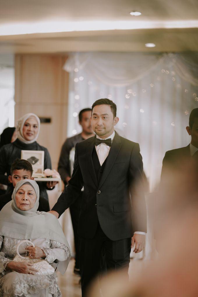 Wedding Day by Yosye Wedding Journal - 021