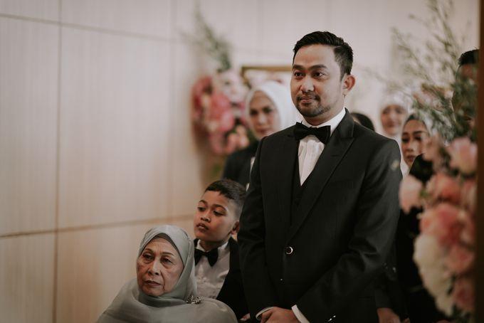 Wedding Day by Yosye Hamid Photography - 022