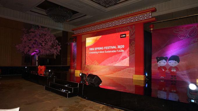 DBS Indonesia Spring Festival 2020 by MC Mandarin Linda Lin - 001