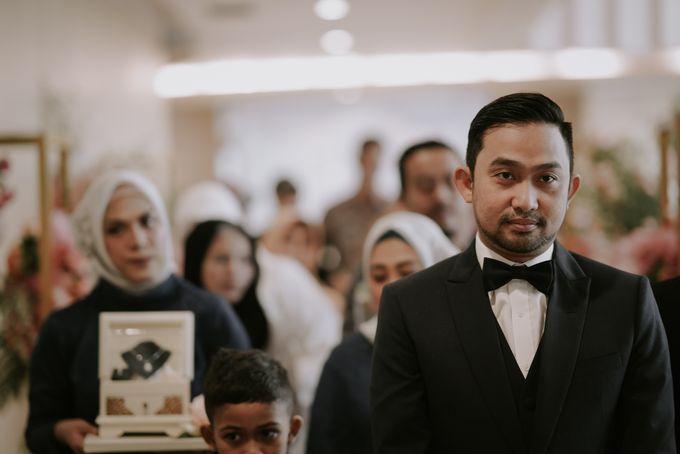 Wedding Day by Yosye Hamid Photography - 024