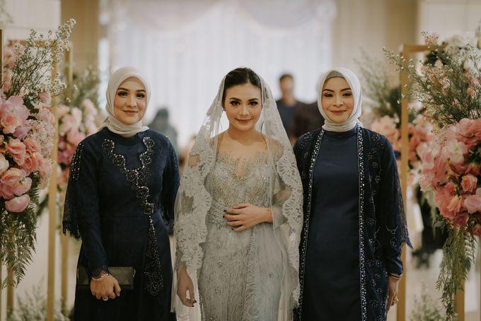 Wedding Day by Yosye Hamid Photography - 025