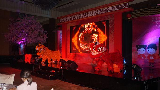 DBS Indonesia Spring Festival 2020 by MC Mandarin Linda Lin - 002