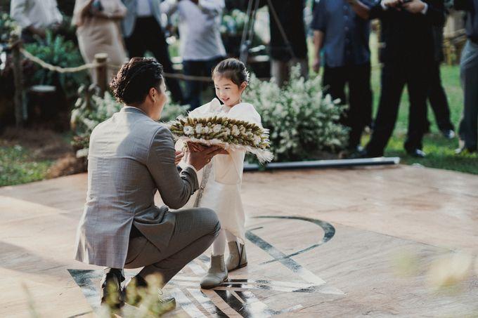 Joseph & Nadine Wedding by Pine Hill Cibodas - 008