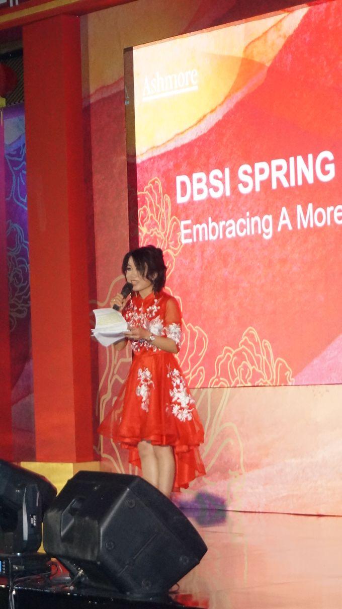 DBS Indonesia Spring Festival 2020 by MC Mandarin Linda Lin - 003