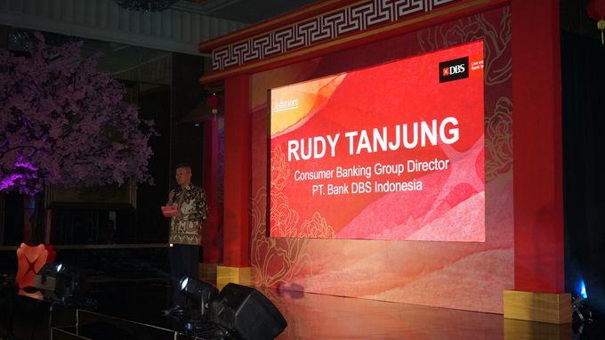DBS Indonesia Spring Festival 2020 by MC Mandarin Linda Lin - 004