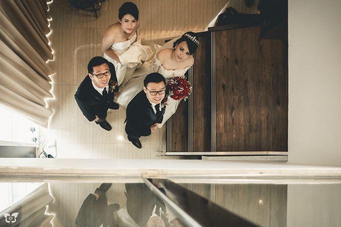 Wedding Stephen & Olivia by KianPhotomorphosis - 005