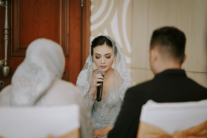 Wedding Day by Yosye Wedding Journal - 026