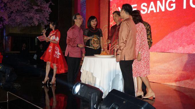 DBS Indonesia Spring Festival 2020 by MC Mandarin Linda Lin - 007