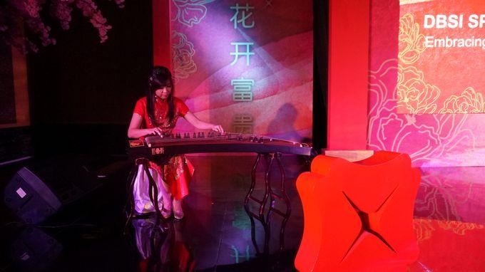 DBS Indonesia Spring Festival 2020 by MC Mandarin Linda Lin - 008
