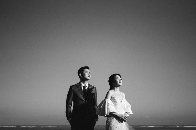 Bali Wedding of Dennis & Megan by Lentera Wedding - 045