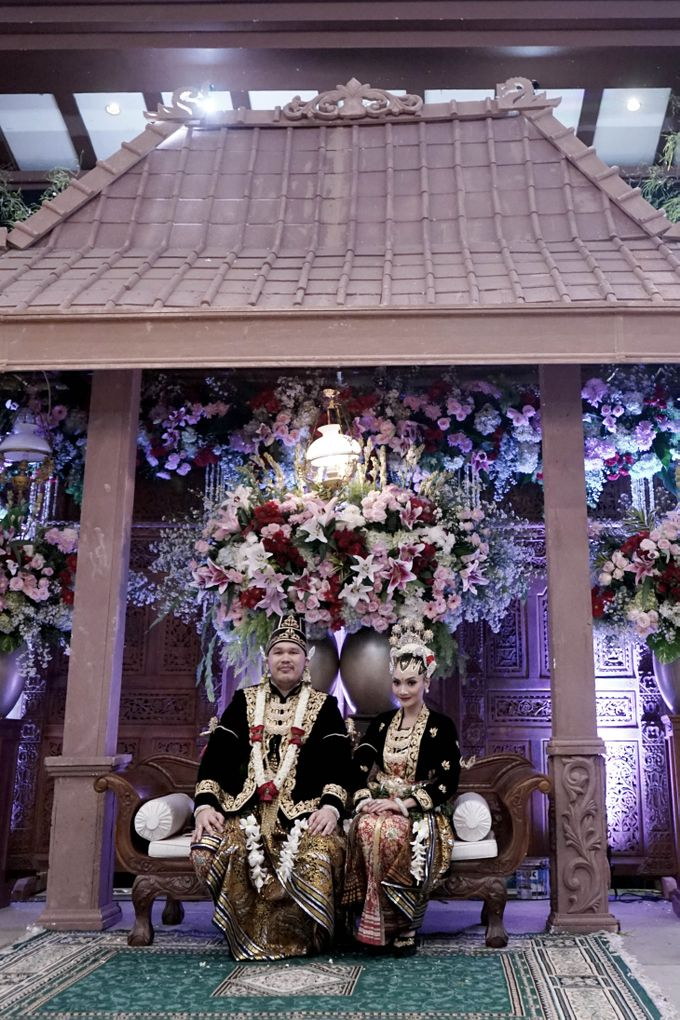 berti & silas wedding by Our Wedding & Event Organizer - 022