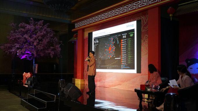 DBS Indonesia Spring Festival 2020 by MC Mandarin Linda Lin - 009