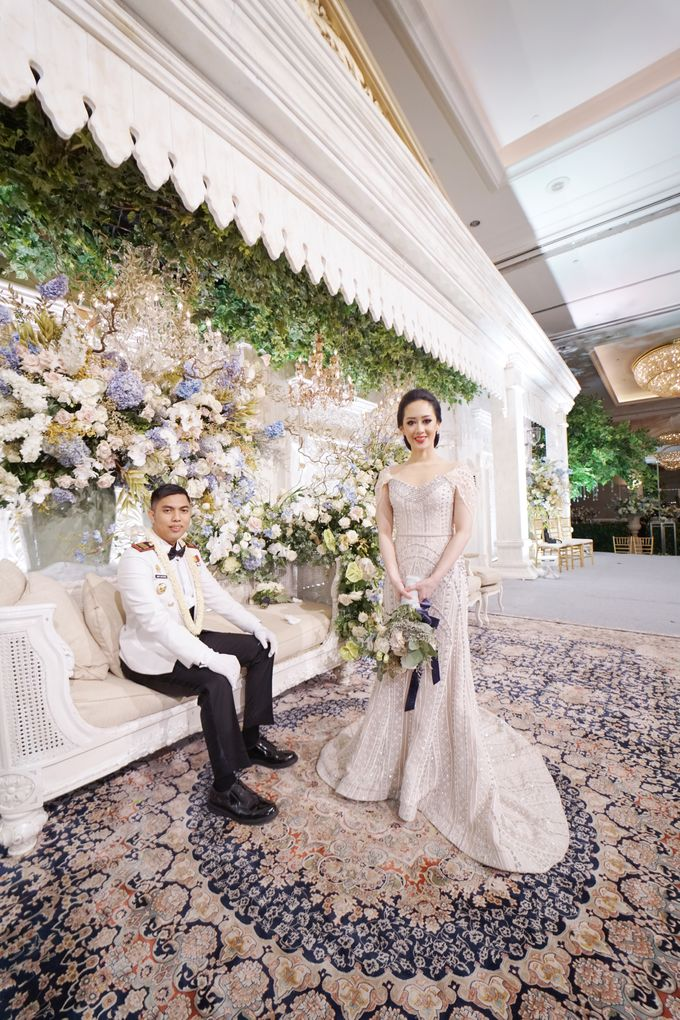A WEDDING AT SHANGRI LA by AIRY - 014