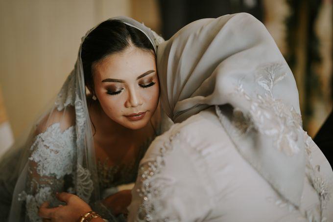 Wedding Day by Yosye Hamid Photography - 027