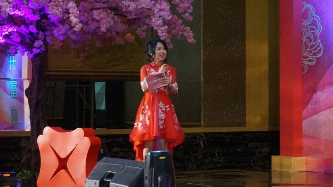 DBS Indonesia Spring Festival 2020 by MC Mandarin Linda Lin - 010