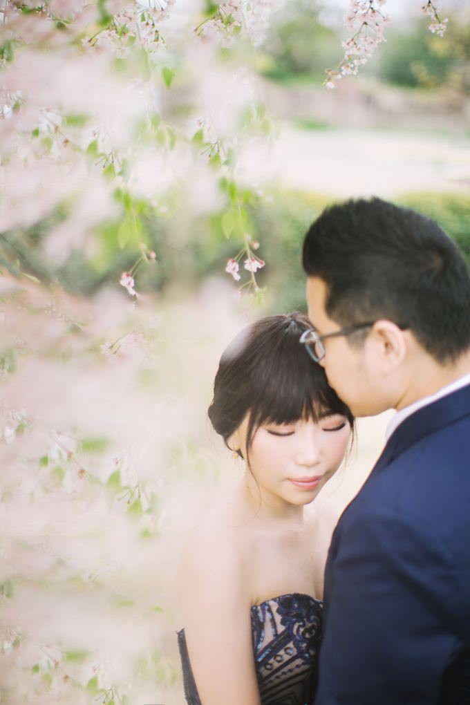 Prewedding of  Alfian & Nerissa by PERIPLE PICTURE - 021